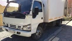 Isuzu. Продается грузовик isuzu ngr71, 5 000кг., 4x2