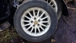 "К-кт колес Hankook K415 Optimo 225/60 R16 98V. 8.0x16"" 5x114.30 ET32 ЦО 71,6мм."