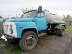 ГАЗ 53. Продаётся автомобиль газ53 ас машина в Славгороде, 4 254куб. см.