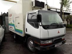 Mitsubishi Canter. Продается грузовик , 4 300куб. см., 2 000кг.