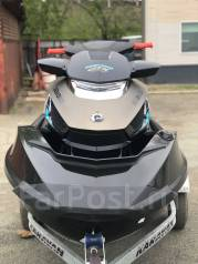 BRP Sea-Doo GTX. 260,00л.с., Год: 2017 год