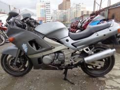 Kawasaki ZZR 400. 250куб. см., исправен, птс, без пробега