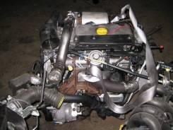 Контрактный двигатель X22DTH 4wd в наличие в томске