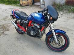 Honda CB 400SF Version R. 400куб. см., исправен, птс, с пробегом
