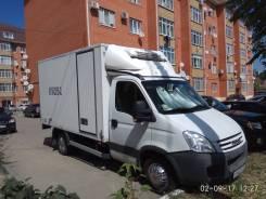 Iveco Daily. Продам грузовой рефрижератор 35С15 в Москве, 3 000куб. см., 3 000кг.