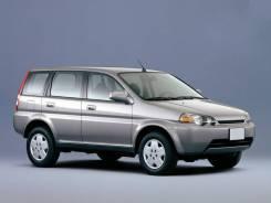 Стекло лобовое. Honda HR-V, GH1, GH2, GH3, GH4
