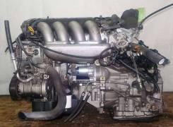 Двигатель в сборе. Toyota: Celica, Allex, WiLL VS, Matrix, Voltz, Corolla Fielder, Corolla, Corolla Runx Двигатель 2ZZGE