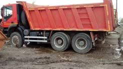 Iveco. Продам Самосвал AMT653900, 25 тонн, 2013 г в Новосибриске, 12 900куб. см., 25 000кг.