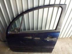 Дверь передняя левая Citroen C3