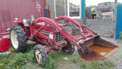 International. Продам трактор international 284, 28 л.с.