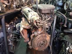 Двигатель Фольсваген Гольф 3. Маркировка: AEX. 1.4 Volkswagen Golf.