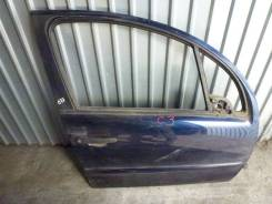 Дверь передняя правая Citroen C3