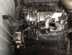 Двигатель D4CB Hyundai/Kia