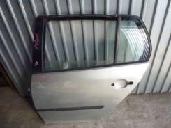 Дверь задняя левая Volkswagen Golf 5