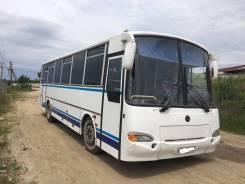 КАвЗ. Автобус КАВЗ 423800, 5 900куб. см., 36 мест