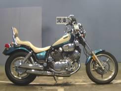 Yamaha Virago XV 1100. 1 100куб. см., исправен, птс, без пробега
