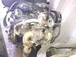 Двигатель Фольсваген Гольф 3. Маркировка: AAZ. 1.9TD Volkswagen Golf 3