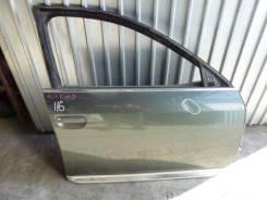 Дверь боковая. Audi A6 Двигатель ALT