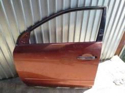 Дверь передняя левая Nissan Murano 50