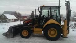 Caterpillar 428E. Продается Экскаватор-погрузчик САТ 428Е, 1,30куб. м.