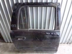 Дверь задняя правая Chevrolet Trail Blazer