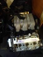 Двигатель в сборе. Audi A6 Двигатель BDW