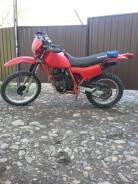 Honda XLX 250R. 250куб. см., исправен, птс, с пробегом