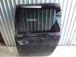 Дверь задняя левая Chrysler Voyager 2004