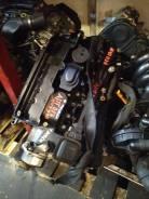 Двигатель BMW M47D20 Е39 рестаил E46 рестаил, E90 дорестаил M47D20