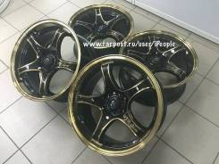 Light Sport Wheels LS 198. 8.5x18, 5x114.30, ET35, ЦО 73,1 мм.
