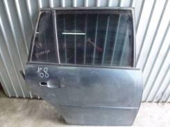 Дверь боковая. Citroen Grand C4 Picasso
