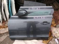 Дверь боковая. Audi A5