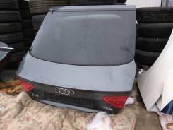Крышка багажника. Audi A5