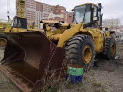 Caterpillar. Продам фронтальный погрузчик CAT 950F, Дизельный, 3,30куб. м.