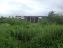Продам земельный участок с недостроем. 15 402кв.м., от частного лица (собственник)