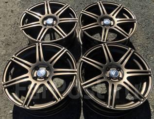Bridgestone BEO. 7.0x17, 4x100.00, ET45, ЦО 73,0мм.