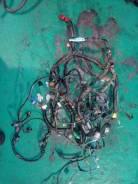 Проводка двс. Suzuki Jimny Двигатель G13B