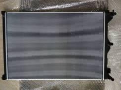 Радиатор интеркулера. Lexus RX450h, AGL20, AGL25 Lexus RX350, AGL20, AGL25 Lexus RX200t, AGL20, AGL20W, AGL25, AGL25W Двигатель 8ARFTS