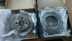 Тормозные диски Toyota Vitz