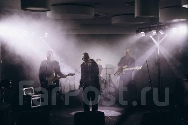 Музыкальная группа Finch DAY на свадьбу (живой звук )
