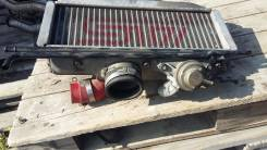 Интеркулер. Subaru Forester, SG5, SG9, SG9L