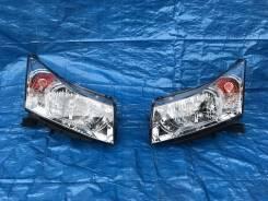 Фара. Chevrolet Cruze, J300, J305, J308 Двигатели: A14NET, F16D3, F16D4, F18D4, LUJ, Z18XER