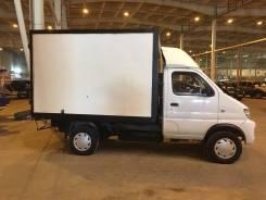 Тагаз. Продается грузовик LC 10 Hardy 68424, 1 300куб. см., 1 500кг., 4x2