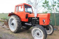МТЗ 80. Продается трактор МТЗ-80, 80 л.с. (58,8 кВт)