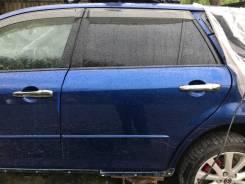 Дверь боковая. Mazda Atenza Mazda Mazda6