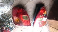 Стоп-сигнал. Toyota Corolla Spacio, NZE121, NZE121N, ZZE122, ZZE122N, ZZE124, ZZE124N Двигатели: 1NZFE, 1ZZFE