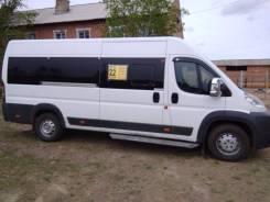 Peugeot Boxer. Продам автобус Пежо Боксер, 22 места, С маршрутом, работой