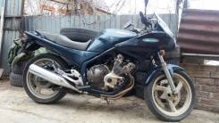 Yamaha XJ 400 Diversion. 400куб. см., исправен, птс, с пробегом