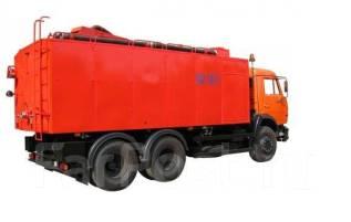 Коммаш КО-564. Машина комбинированная каналоочистительная КО-564. Под заказ