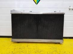 Радиатор охлаждения двигателя. Subaru Forester, SF5 Двигатели: EJ20, EJ205